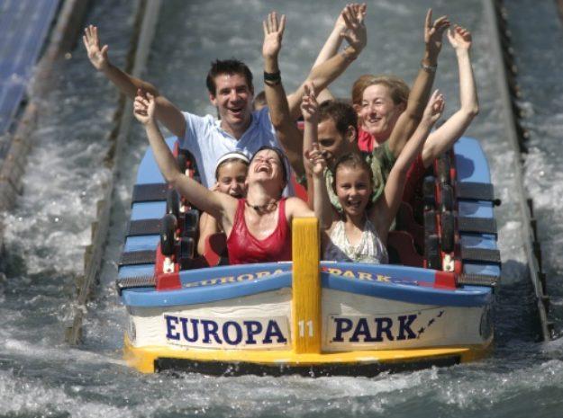 Poseidon@Europa-Park