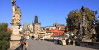 Prag Karlsbrücke©Kajano - Fotolia