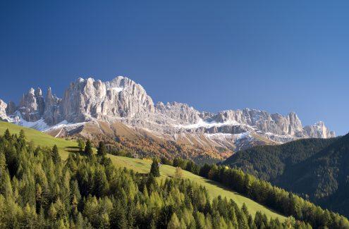 Rosengarten©IDM SüdtirolClemens Zahn