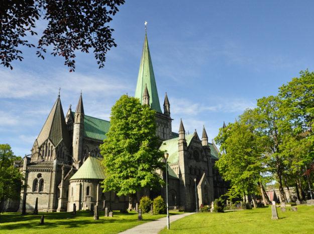 Südnorwegen_Trondheim