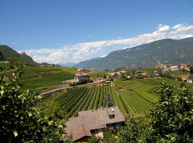 Südtirol©-Thomas-Bruttel-Fotolia