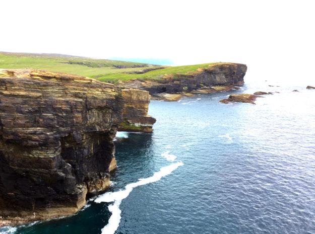 Schottland Küste©Weiss Reisen