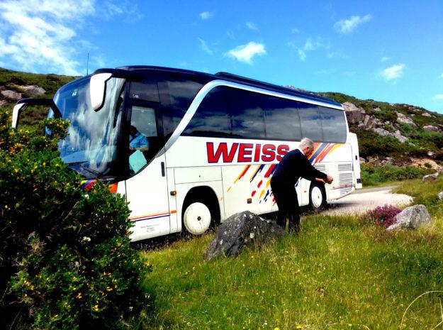 Schottland Rundreise 2©Weiss Reisen