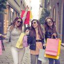 Mailand - Shoppingreise