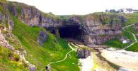 Smoo Cave©Weiss Reisen