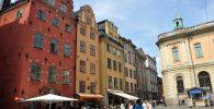 Stockholm©Weiss Reisen