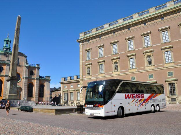Stockholm_Bus©Weiss Reisen