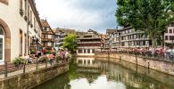 Straßburg ©vichie81123RF
