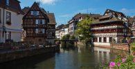 Straßburg ©Michael Zimberov - Fotolia
