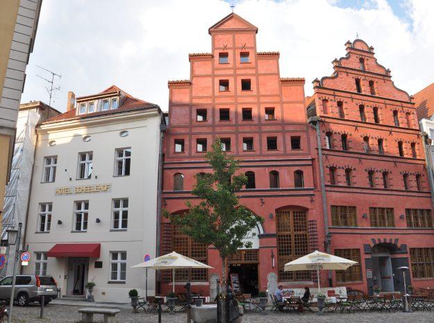 Stralsund©Weiss Reisen