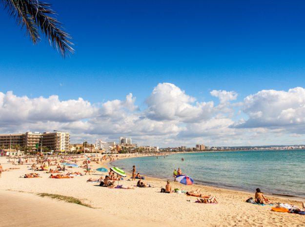 Strand Mallorca©icompass123RF