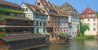 Strassburg ©123Rf