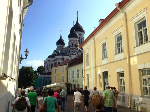 Tallinn_Altstadt©Weiss Reisen
