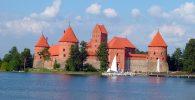 Trakai©Weiss Reisen
