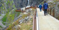 Trollstigen©Weiss Reisen