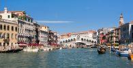 Venedig Realto ©sergein/123RF