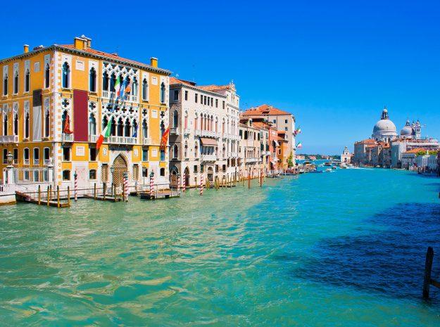 Venedig ©jakobradlgruber/123RF