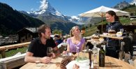 Zermatt©Gourmet Pass ZBAG