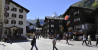 Zermatt©Michael Portmann