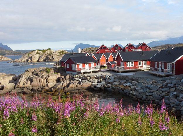 Nordkap©Weiss Reisen