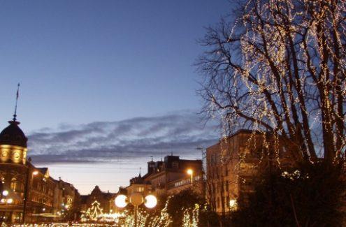 Weihnachtsmarkt Konstanz ©Weiss Reisen