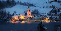 Blick auf St. Wolfgang©WTGHörmandinger