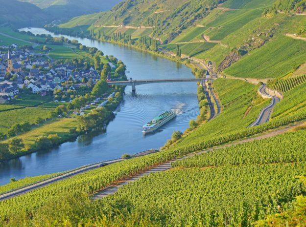 Flusskreuzfahrt ©123rf_17991124_l