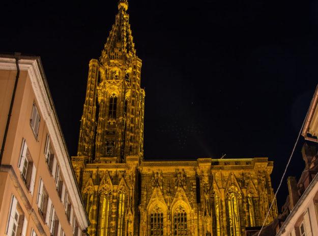 frankreich_strassburg-advent ©fotolia