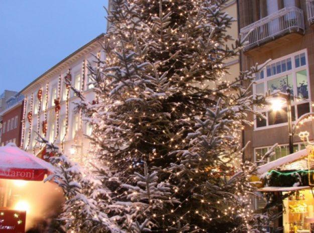 Weihnachtsmarkt Konstanz 2©Weiss Reisen