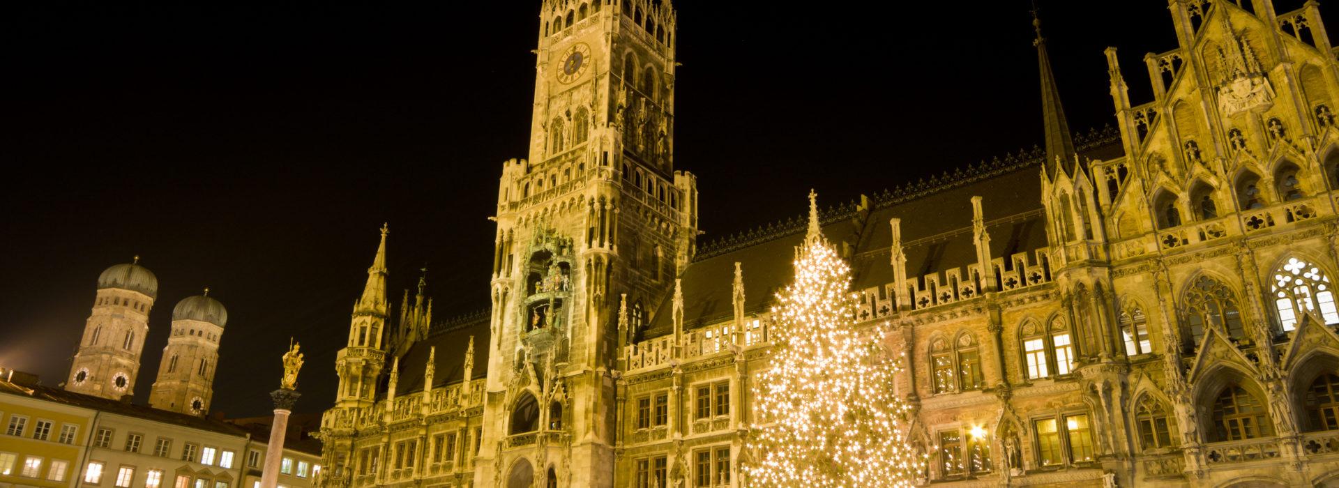 München Weihnachtsmarkt.Weihnachtsmarkt München Weiss Reisen Reisebüro In Vorarlberg