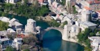 Mostar Brücke ©123rf_11464431_l