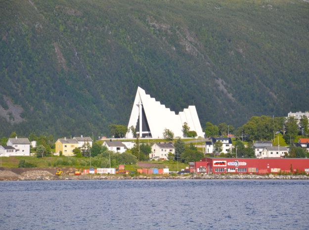 Tromsø Eismeerkathedrale©Weiss Reisen