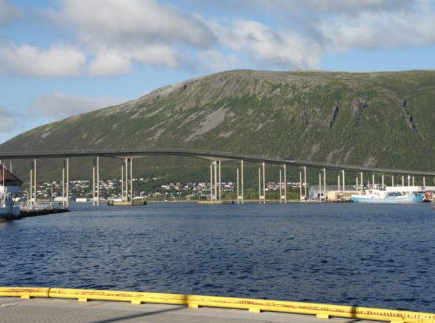 Tromsö©Weiss Reisen