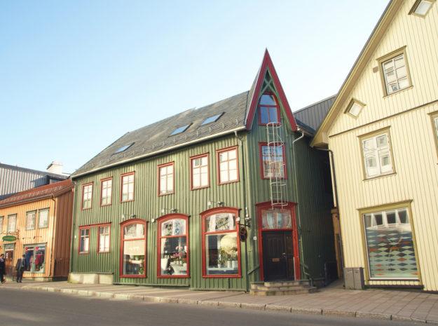 Tromsø©Weiss Reisen