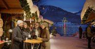 Wolfgangseer Advent©Österreich Werbung Peter Burgstaller