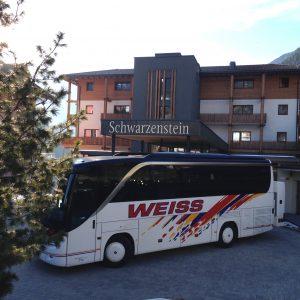 Hotel Schwarzenstein©Weiss Reisen