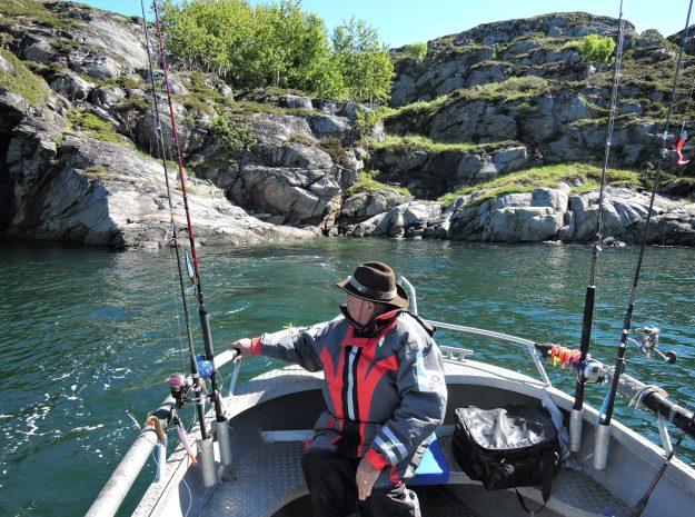 Fischerreise Hitra 58©Weiss Reisen