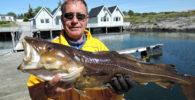 Fischerreise Hitra 11©Weiss Reisen