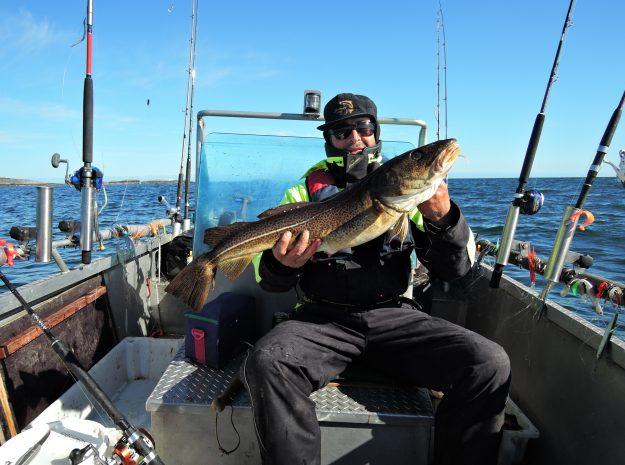 Fischerreise Hitra 62©Weiss Reisen
