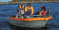 Fischerreise Hitra 6©Weiss Reisen
