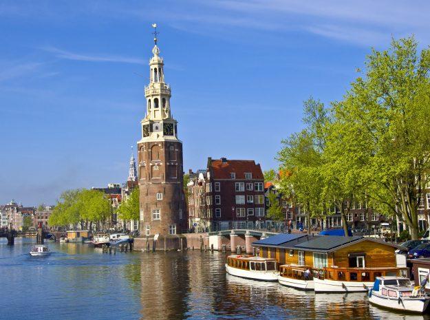 Amsterdam©123rf10363946_l