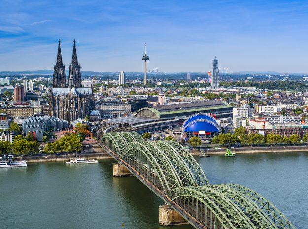 Köln©SeanPavonePhoto - Fotolia
