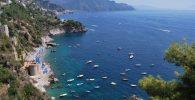 Amalfiküste©artemanuele - Fotolia