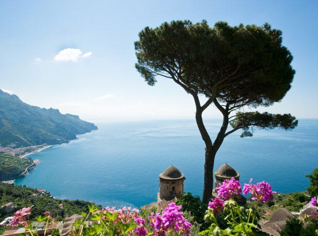 Amalfiküste©Stefan Pfenninger-Fotolia