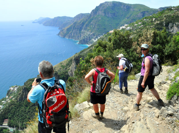 Auf dem Weg der Götter_Amalfi©Weiss (1)