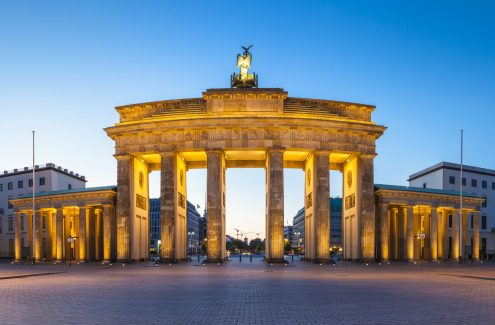 Berlin©travelwitness123RF