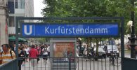 Ku-Damm Berlin©Weiss Reisen