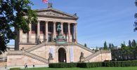 Berlin_Museumsinsel©Weiss Reisen