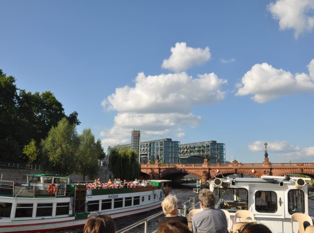 Schifffahrt 2©Weiss Reisen