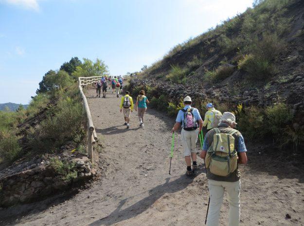 Gruppe Amalfiküste 4©Weiss Reisen